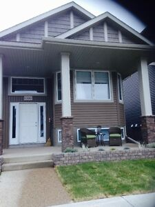 3 Bedroom Main Floor Suite- Available August 1