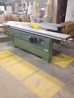 Panel saw. Great condition. Must sell ASAP!