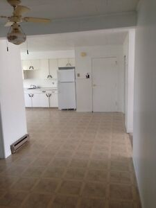 3 bedroom apartement for rent in Downtown Campbellton