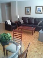 Furnished Suites Available, Central, All Included, from $1695