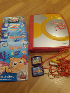 Vtech Create A Story Reading System London Ontario image 1