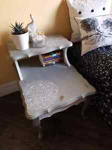 French Provincial Side Table Cambridge Kitchener Area image 2