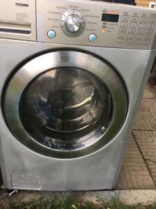 Washing Machine LG Front Loading Washing Machine Great Condition