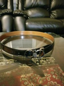 Ferragamo Belt (Size 32-34) <9.5/10 condition