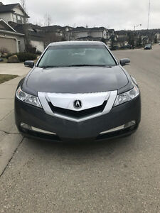 2009 Acura TL Sedan LOW KM!!