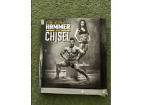 Beachbody - Masters Hammer and Chisel Workout DVD's