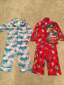 Assorted baby boy fall/winter clothing. Size 18-24 months Edmonton Edmonton Area image 5