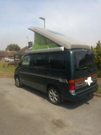 Ford Freda camper