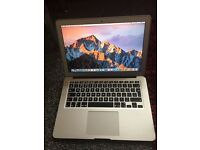MacBook Air in mint condition