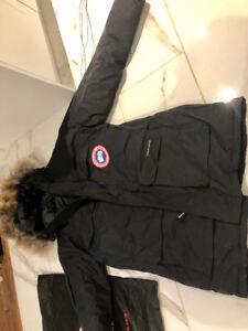 KNOCKOFF CANADA GOOSE MEN'S JACKET - XL