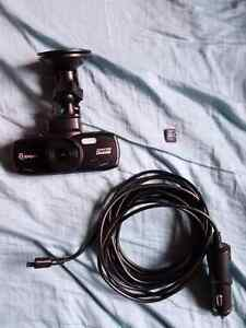Dash cam - sdod ls460w Kitchener / Waterloo Kitchener Area image 1
