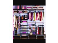 Sell your designer clothes and organise your wardrobe