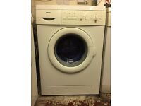 Bosch WFD 2473 washing machine can deliver