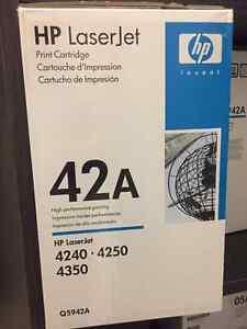 HP LaserJet 42A Q5942A toner