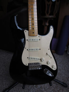 Made in Japan 57 Reissue Stratocaster