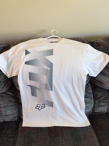 Fox t-shirts for sale