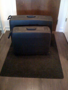 LUGGAGE BY DELSEY 2X $165 HURRY!!!!!HURRY!!!!!!!