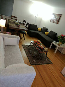 1br - 1br - Fully Furnished, Excellent location!