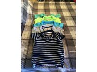 Boys H&M polo shirt