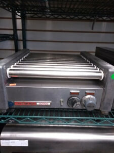 APW Hot Dog Roller - Commercial Food Equipment Sale