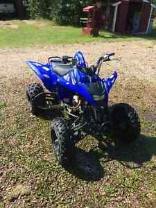 Raptor 125 REDUCED Needs to go Strathcona County Edmonton Area image 5