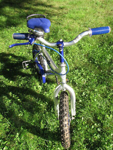 "Kids Supercycle ""Road star"", 4 years and up, Cool bike! London Ontario image 5"