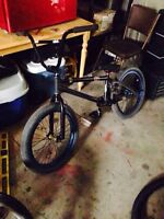 Trade bmx for other custom bmx