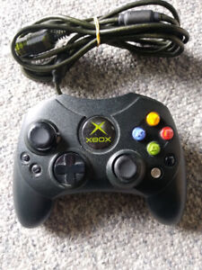 Original Xbox Controller - Works Great