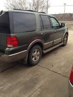 2003 Ford Expedition Other