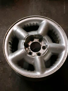 15 inch dodge Dakota rim