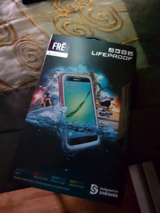 Lifeproof case