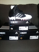 Souliers/Cleats Adidas **NEUF** ----50$