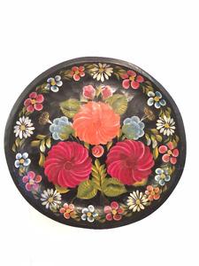 Assiette décorative mexicaine