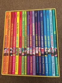 Horrid Henry box set