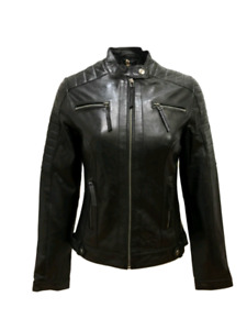 Brand new! Womens Leather jacket