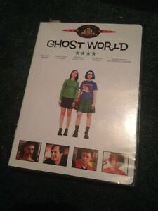 Ghost World DVD