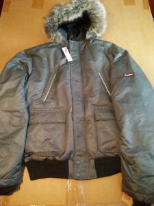 Men's Canadiana Winter Coats -  New!