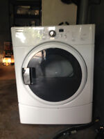 Maytag Epic Z Electric Dryer