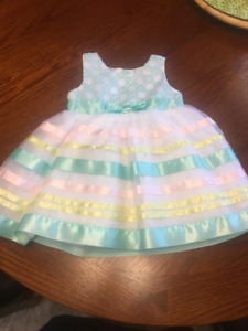 Size 6 to 12 months  (Brand new)