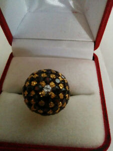 Ruby Womans ring