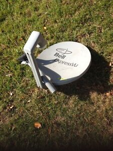 Bell receiver $5
