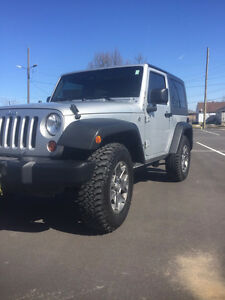 2008 Jeep Wrangler must see !