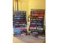 24 Books - James Patterson