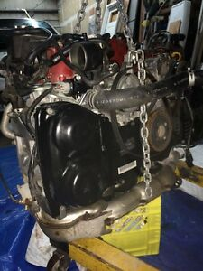 *MUST GO* EJ257 2012 subaru sti motor