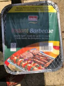 Calor instant barbecue