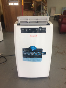 air conditioners and dehumidifers