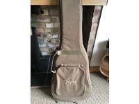 Taylor padded guitar bag