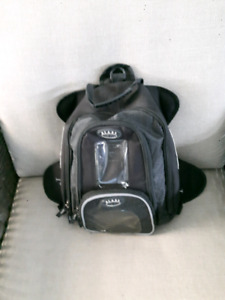 Gears I-Wire magnetic motorcycle tank bag for sale