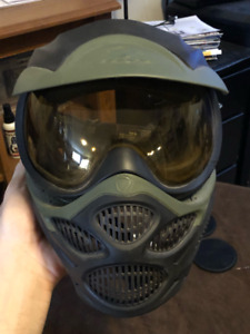 Paintball / Speedball / Airsoft  State of the Art Mask - New!!!