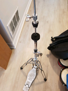 Double Braced Hi-hat stand